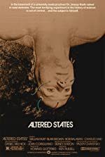 Altered States(1980)