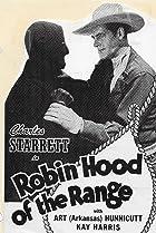 Image of Robin Hood of the Range