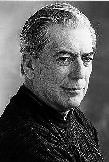 Mario Vargas Llosa Picture