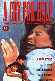 A Cry for Help: The Tracey Thurman Story (1989) Poster - Movie Forum, Cast, Reviews