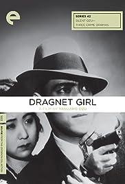 Hijôsen no onna(1933) Poster - Movie Forum, Cast, Reviews