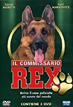 Primary image for Il commissario Rex