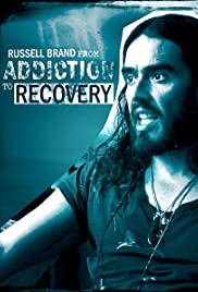 Russell Brand from Addiction to Recovery(2012) Poster - Movie Forum, Cast, Reviews