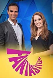 Episode dated 22 April 2012 Poster