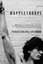 Image of Mapplethorpe: Look at the Pictures