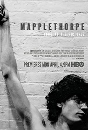 Mapplethorpe: Look at the Pictures 2016 10