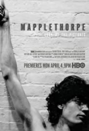 Mapplethorpe: Look at the Pictures (2016) Poster - Movie Forum, Cast, Reviews