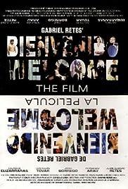 Bienvenido-Welcome Poster
