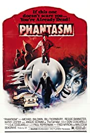 Phantasm (1979) Poster - Movie Forum, Cast, Reviews
