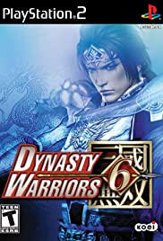 Dynasty Warriors 6 Poster