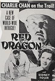 The Red Dragon (1945) Poster - Movie Forum, Cast, Reviews