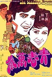 Qing chun wan sui Poster