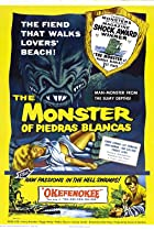 Image of The Monster of Piedras Blancas