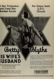 His Wife's Husband Poster