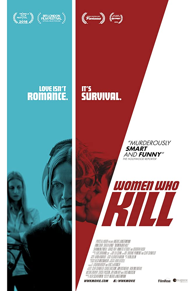 Nonton Women Who Kill (2017) Sub Indonesia