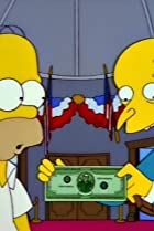 Image of The Simpsons: The Trouble with Trillions