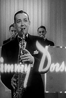 Jimmy Dorsey Picture