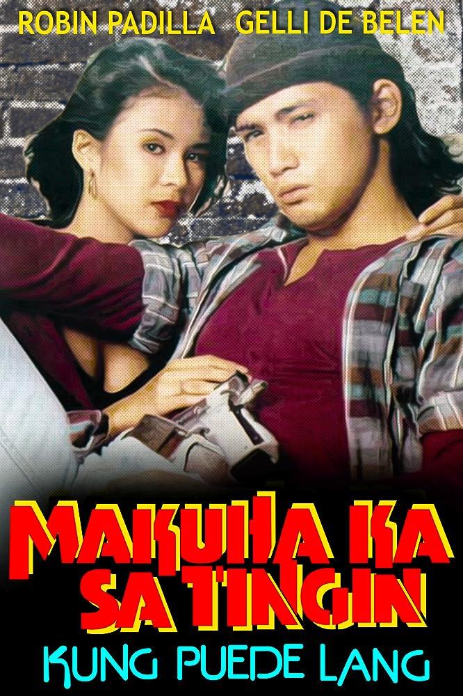Makuha ka sa tingin (1993)