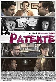 La patente Poster