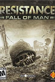 Resistance: Fall of Man (2006) Poster - Movie Forum, Cast, Reviews