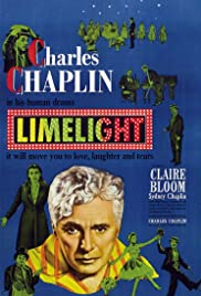 Limelight (1952) Poster - Movie Forum, Cast, Reviews