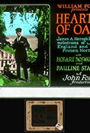 Hearts of Oak Poster