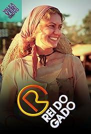 O Rei do Gado Poster - TV Show Forum, Cast, Reviews