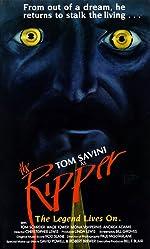 The Ripper(2010)