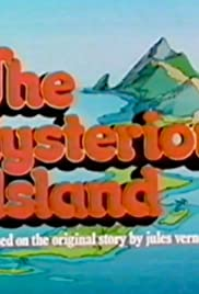 The Mysterious Island Poster