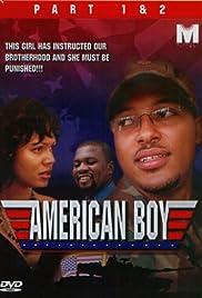American Boy 2 Poster