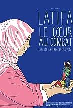 Primary image for Latifa, le coeur au combat