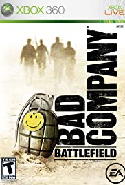Battlefield: Bad Company (2008) Poster - Movie Forum, Cast, Reviews