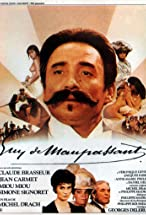 Primary image for Guy de Maupassant