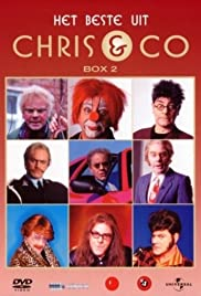 Chris & Co Poster