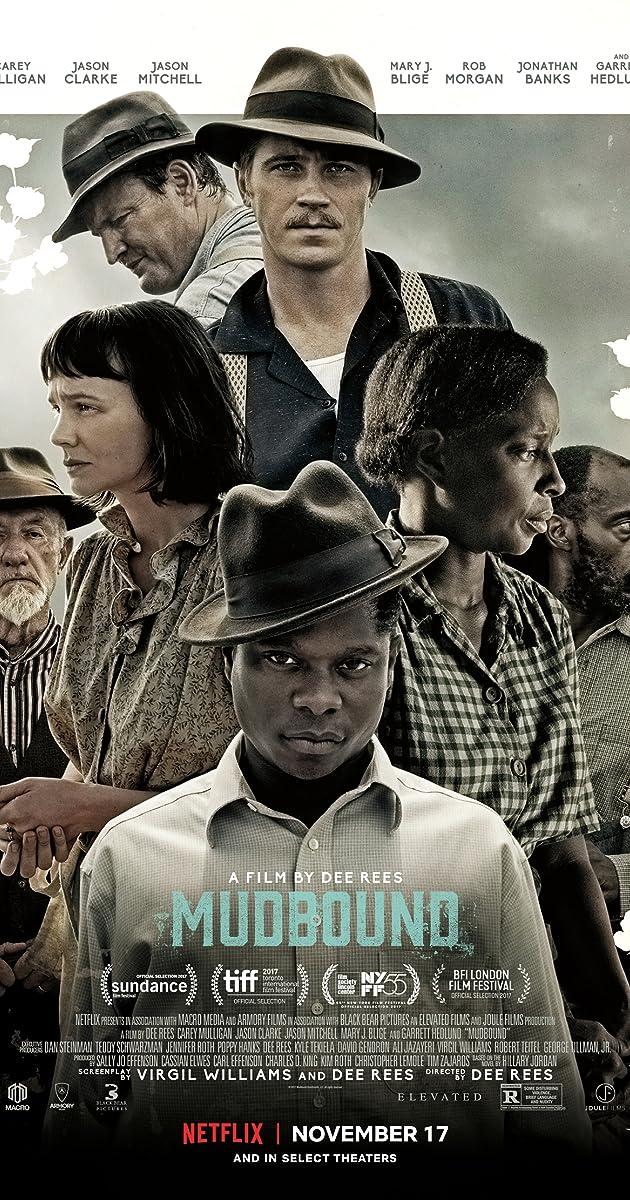 Watch Mudbound 2017 Online Movie Free Gomovies 123movies