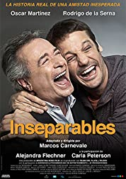 Inseparables (2016)