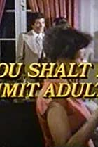 Image of Thou Shalt Not Commit Adultery