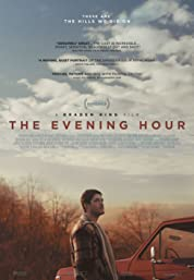 The Evening Hour (2021) poster