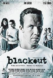 Blackout(2008) Poster - Movie Forum, Cast, Reviews