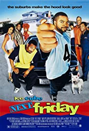 Watch Movie Next Friday (2000)