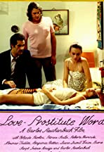 Amor, Palavra Prostituta