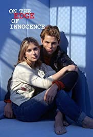 On the Edge of Innocence Poster
