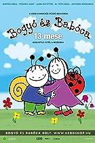 Image of Bogyó és Babóca - 13 mese