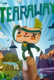 Tearaway Poster