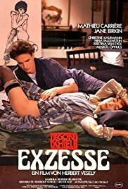 Egon Schiele - Exzesse (1981) Poster - Movie Forum, Cast, Reviews