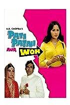 Image of Pati Patni Aur Woh