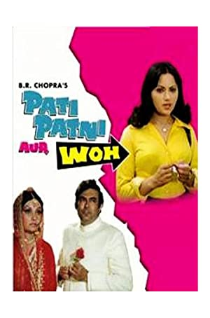 Pati Patni Aur Woh watch online
