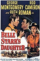 Image of Belle Starr's Daughter