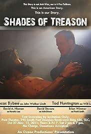 Shades of Treason Poster