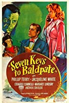 Seven Keys to Baldpate (1947) Poster